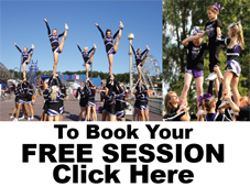 Book Your FREE SESSION Now